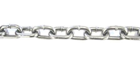 NB #3 HD Straight-Link Chain NBHD3